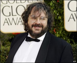 Many in Hollywood felt it was Peter Jackson's year for award recognition.