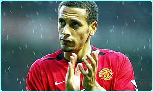 Leeds had to sell Rio Ferdinand to get some money