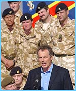 Tony Blair may order a UK inquiry too
