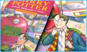 Harry Potter has been translated into Greek