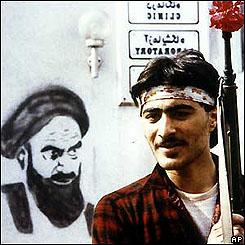 Imagen de la revolución.