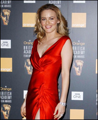 Actress Alicia Silverstone was on hand as a presenter at the awards.