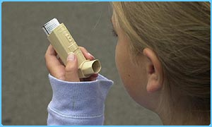 UK kids have worst asthma in world