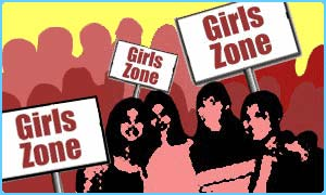 Girls Zone
