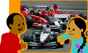 Who's going to win F1?