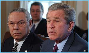 bush war on terror speech pdf