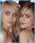 Mary-Kate and Ashley get a new entry on the celeb chart
