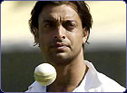 Find out how you can get to grips with the likes of Shoaib Akhtar