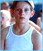 Jamie Bell played Billy Elliot in the film