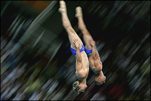 Taylor and Waterfield win Britain's first Olympic diving medal for 44 years