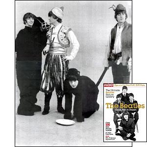 The Beatles Polska: Zdjęcia Beatlesów - klasyczne, rzadkie, nieznane.