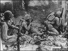 US Marines - Okinawa