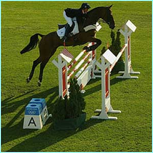 Pippa Funnell's performance helps win silver in the three-day eventing team competition.