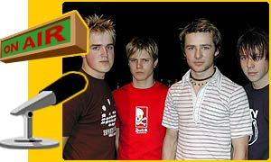 Ask McFly your questions