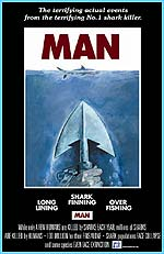 The shark poster