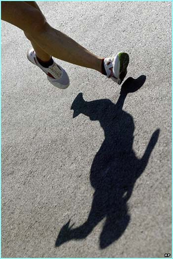 Jogging = 180 calories. This sport only requires a decent pair of running shoes and a little enthusiasm.