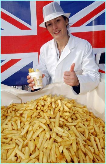 chip shop chips