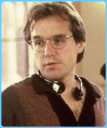 First director Chris Columbus