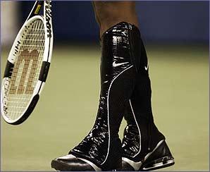 Tennis Style Serena Bbc Fashion AcademyPhotos Sport yv8Onm0Nw