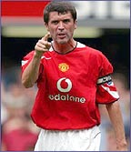 Roy Keane is a winner!