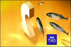 BBC Two fish logo