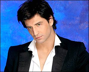 Greece's Sakis Rouvas