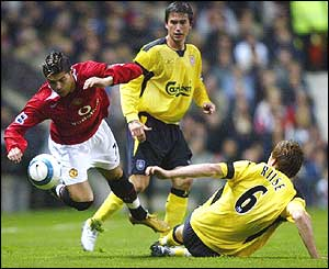 BBC SPORT | Football | Photo Galleries | Man Utd v Liverpool