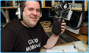 Chris Moyles has added loads of listeners