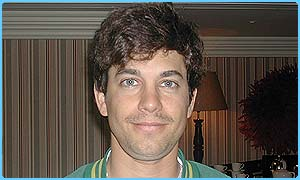 Adam Garcia talks about Confessions of a Teenage Drama Queen