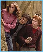 Katie will be joining Emma, Dan and Rupert in the Potter cast