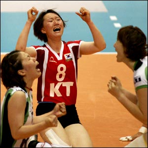 Volley-Ball ( Streaming et Résultats ) _40143187_volleyball_300