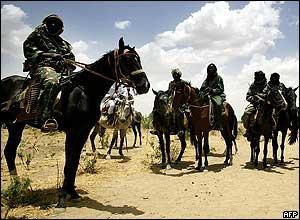 IAH231B - Group 9 - Darfur