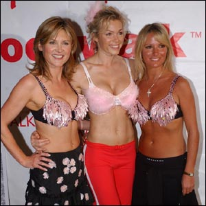 nell mcandrew breast
