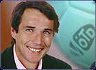 Liverpool legend and BBC star Alan Hansen talks defending