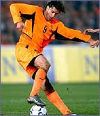 Ruud's strong and got plenty of skill