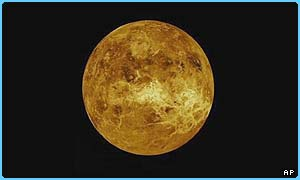 Venus will pass in front of the Sun next week