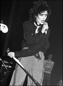 Siouxsie (Siouxsie and the Banshees)