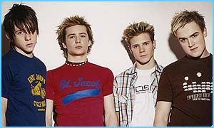 McFly are playing a free gig in London