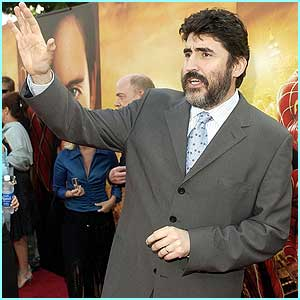 Luckily no one booed Alfred Molina who's bad guy Doc Ock in the film.