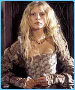 Clemence Poesy will play Fleur Delacour