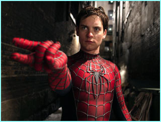 How will Spidey cope with girl trouble, college studies, a job and Doc Ock? We reckon he'll do OK