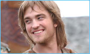 Robert Pattinson  Picture: Tandem Communications / VIP Media Funds 2004