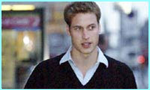 Student Prince William