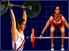 Michaela Breeze's weighlifting guide