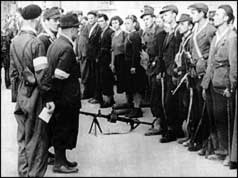 BBC ON THIS DAY | 1 | 1944: Uprising to free Warsaw begins
