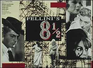 Fellini's 8½