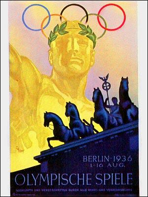 Олимпиада / Олимпия (фильм об 11 Олимпийских играх в Берлине 1936 года) [1938, Документальный фильм, DVDRip, DivX, RU]