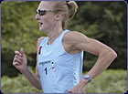 Paula Radcliffe is a handy training partner to have