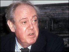 Lord Christopher Soames