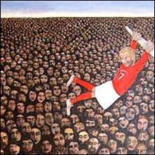 Sue McCartney-Snape's On Top Of The World